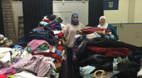 In preparation for the 2,700 Syrian refugees and other refugees that are expected to land in B.C. over the next few months – and the 500-600 in Burnaby, specifically – […]