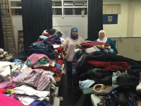 Refugee Donations 2