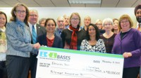 Thanks tofundraising efforts by the local non-profit group BASES,Edmonds Community School will benefit BurnabyNow