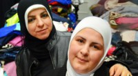 Burnaby moms who know what it's like to start over in a foreign country help out newcomers fleeing their native Syria. – See more at: http://www.burnabynow.com/news/it-s-a-new-life-now-1.2164552