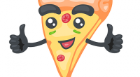 All students will receive a piece of pizza for lunch tomorrow,before the early dismissal at 12:15. Have a safe and happy long weekend!